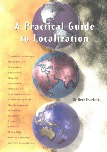 A Practical Guide to Localization (Language International...