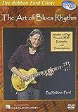 Art of Blues Rhythm [Import anglais]