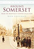 img - for Around Somerset book / textbook / text book