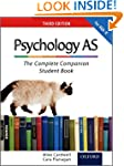 The Complete Companions: AS Student B...