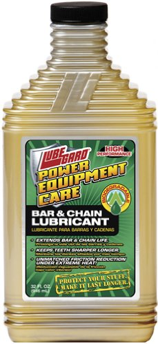 lubegard-87084-power-equipment-care-bar-and-chain-lubricant-32-oz