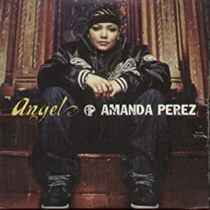 Amanda Perez - Angel Pt.1 - Amazon.com Music