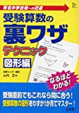 受験算数の裏ワザテクニック 図形編 (シグマベスト)
