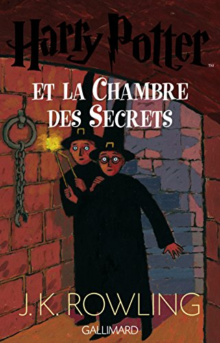 Libro harry potter tome 2 harry potter et la chambre - Film harry potter et la chambre des secrets ...