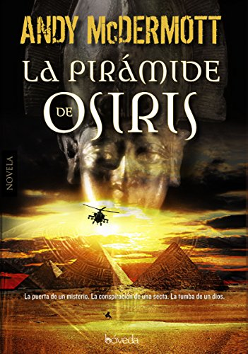 LA PIRAMIDE DE OSIRIS