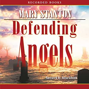 Defending Angels Audiobook