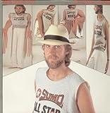 Acting Very Strange LP (Vinyl Album) US Atlantic 1982