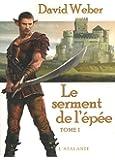 Le dieu de la guerre, livre 1 : Le serment de l'épée, tome 1
