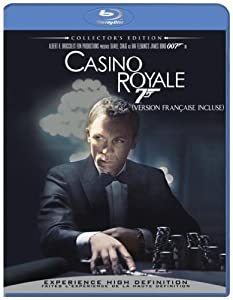 Casino Royale (Collector's Edition) [Blu-ray] (Bilingual)