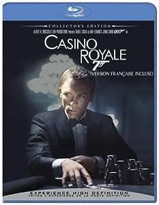Casino Royale (Collector's Edition) [Blu-ray] (Bilingual)