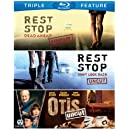 Rest Stop: Dead Ahead / Rest Stop: Don't Look Back / Otis (Triple Feature) [Blu-ray]