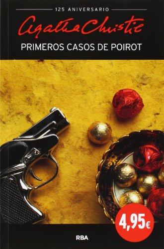 Primeros Casos De Poirot