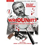 Whodunnit - The Complete First Series [DVD]by Edward Woodward