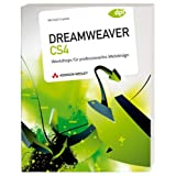 "Dreamweaver CS4: Workshops f�r professionelles Webdesign (DPI Adobe)von ""Michael Gradias"""