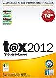 t@x 2012 (für Steuerjahr 2011) thumbnail