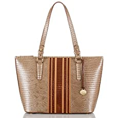 Medium Asher Tote<br>Cabana Vineyard