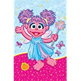 Abby Cadabby Party Supplies - Large Party Game