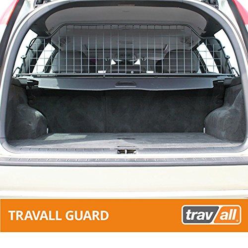 Travall-Guard-Hundegitter-TDG1242-Mageschneidertes-Trenngitter-in-Original-Qualitt
