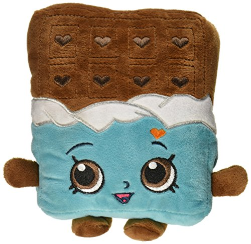 Shopkins Cheeky Chocolate Plush
