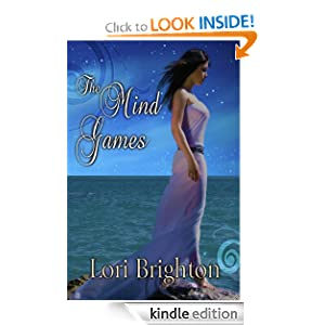 The Mind Games (The Mind Readers)