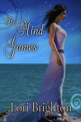 The Mind Games (The Mind Readers) by Lori Brighton