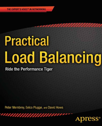 Practical Load Balancing: Ride the Performance Tiger