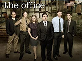 The Office Season 6 [HD]