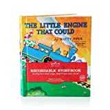 The Little Engine That Could (Hallmark Recordable Book)