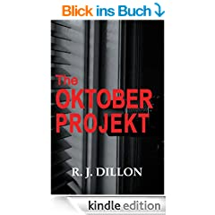 The Oktober Projekt (English Edition)