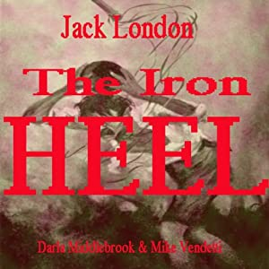 The Iron Heel Audiobook