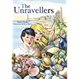 The Unravellersby Tracey Morley