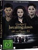 DVD & Blu-ray - Breaking Dawn - Bis(s) zum Ende der Nacht - Teil 2 (Fan Edition) [2 DVDs]