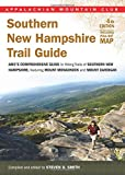 img - for Southern New Hampshire Trail Guide: AMC's Comprehensive Guide to Hiking Trails, Featuring Monadnock, Cardigan, Kearsarge, Lakes Region (Appalachian Mountain Club) book / textbook / text book