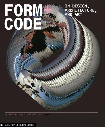 Form+Code in Design, Art, and Architecture (Design Briefs)