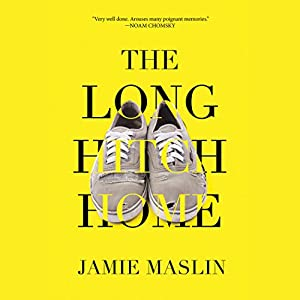 The Long Hitch Home Audiobook