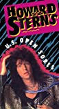 Howard Stern's U.S. Open Sores