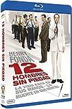 Doce Hombres Sin Piedad [Blu-ray]
