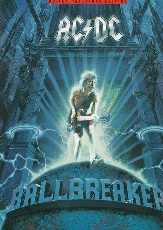 Ballbreaker by Music Sales Corporation (2002-01-01)