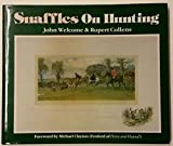 img - for 'Snaffles' on hunting book / textbook / text book