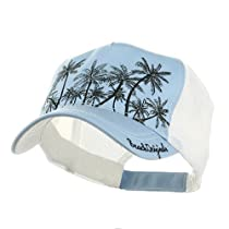 Beach Original Cool Cap-Lt Blue