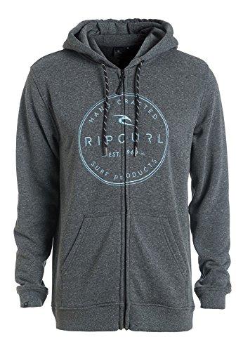 rip-curl-mens-zinc-hz-fleece-plain-long-sleeve-hoodie-black-black-small