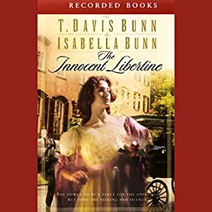 The Innocent Libertine Audiobook