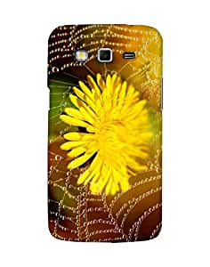 Mobifry Back case cover for Samsung Galaxy Grand 2 SM-G7106 Mobile ( Printed design)