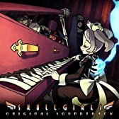 Skullgirls (Orginal Soundtrack)