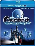 Casper (Blu-ray + DIGITAL HD with UltraViolet)