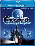 Casper (Blu-ray + DIGITAL HD with UltraViolet)