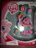 My Little Pony Ponyville Figure - Pinkie Pie