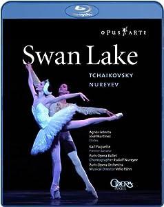 Tchaikovsky: Swan Lake [Blu-ray] [2008][Region Free] by Opus Arte
