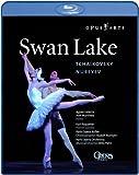 echange, troc  - Le Lac Des Cygnes [Blu-ray] [Import anglais]