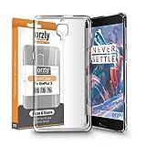 Orzly® - FlexiCase für das OnePlus 3 - Flexible Silikon /